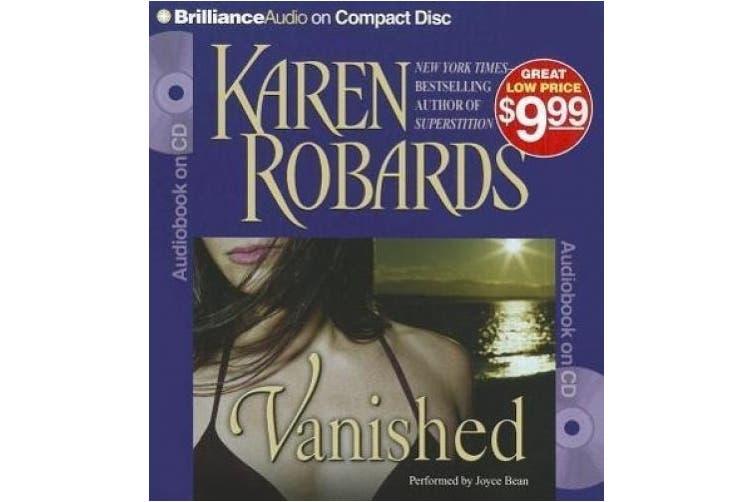 Vanished [Audio]