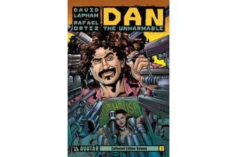 Dan the Unharmable Volume 1