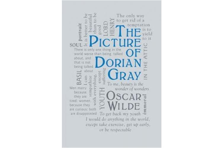 The Picture of Dorian Gray (Word Cloud Classics)