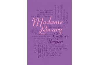 Madame Bovary (Word Cloud Classics)