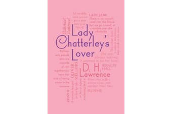 Lady Chatterley's Lover (Word Cloud Classics)