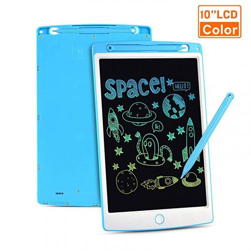 School,Office Drawing Board Electronic Graphics Tablet Creative 3 Pcs Childrens LCD Tablet Electronic Graffiti Board Writing Board for Kids and Adults for Home