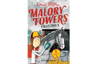 Malory Towers Collection 3: Books 7-9 (Malory Towers Collections and Gift books)