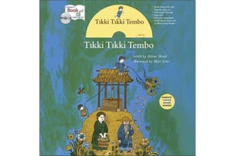 Tikki Tikki Tembo (MacMillan Young Listeners Story Time Sets) [Audio]