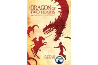 The Dragon of Two Hearts (Star Trilogy (Paperback))
