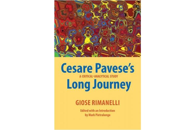Cesare Pavese's Long Journey