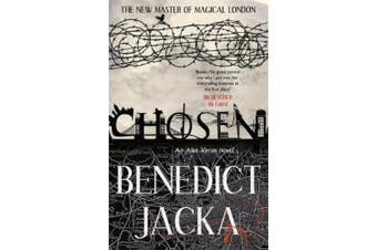 Chosen: An Alex Verus Novel from the New Master of Magical London (Alex Verus)