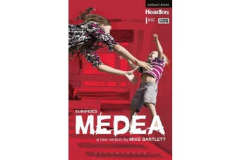 Medea (Modern Plays)