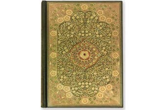 Jewelled Filigree Journal (Diary, Notebook)