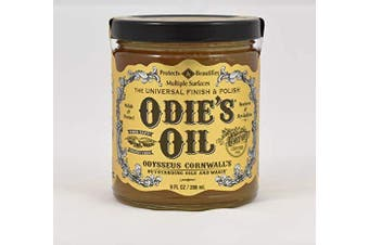 Odie's Oil - Universal - 270ml Jar