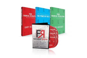 Your Financial Revolution Package // Gary Keesee