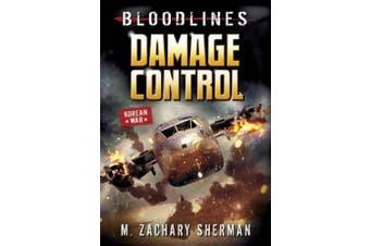 Damage Control (Bloodlines)