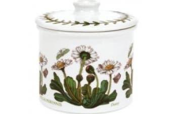 Portmeirion Botanic Garden - Covered Sugar Bowl (Drum shape)