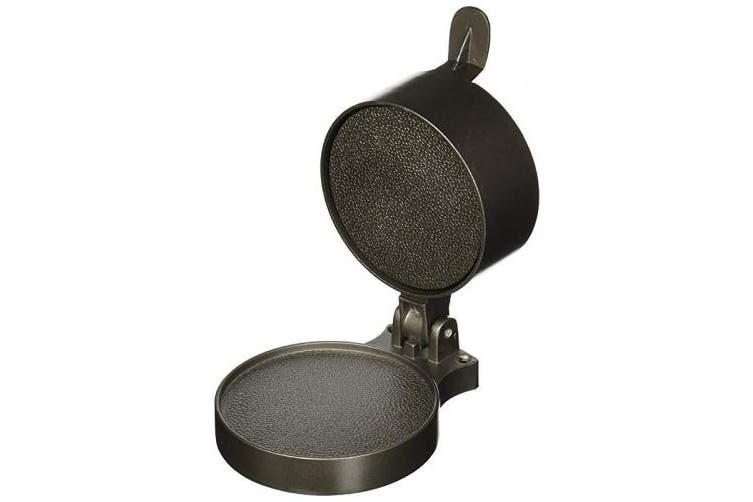 Weston Burger Hamburger Press (07-0301), Makes 11cm Patties, 0.1kg to 0.1kg