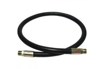 Apache Hose & Belting 98398250 3/8x96 Hydraulic Hose