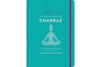 Little Bit of Chakras Guided Journal, A (Little Bit of Series)