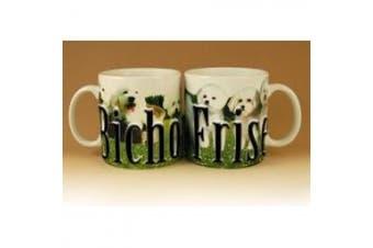 Americaware PMBFE01 Bichon Frise Mug