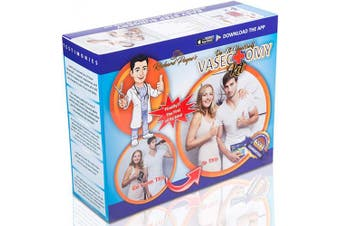 Prank Gift Boxes, Inc. DIY at-Home Vasectomy Kit! Prank Box for Adult or Kids! Empty Prank Pack / Gag Box for Fun Present Giving! The Fake Joke Box for Lovers of Funny Gag Gifts and Funny Pranks
