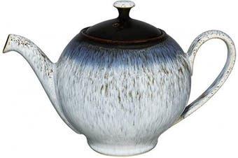 (Teapot) - Denby Halo Teapot, Black