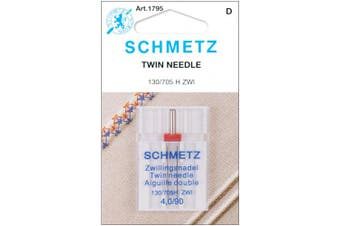 Schmetz Twin Machine Needle