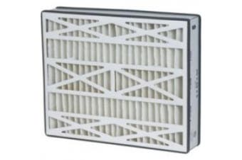 16x25x3 (15.75x24.25x3) MERV 8 Goodman Replacement filter