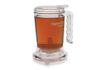 (470ml) - Adagio Teas 470ml ingenuiTEA Bottom-Dispensing Teapot by Adagio Teas