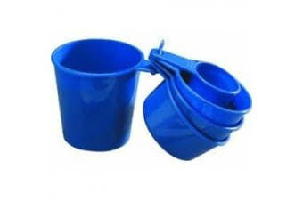 (1 Set) - Arrow 00034 5-Piece Measuring Cup Set_Speedy Delivery_866-275-7383