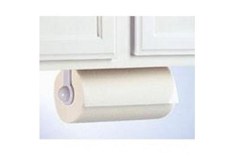 Spectrum Diversified 40100 Wall Mount Paper Towel Holder
