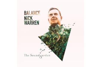 Balance Presents The Soundgarden (2CD+MP3)