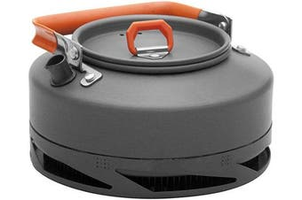 Fire-maple Camping kettle made of anodised aluminium 0,8 L, FMC-XT1
