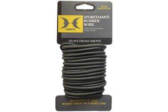 Hawk HA3031 Sportsman's Rubber Wire