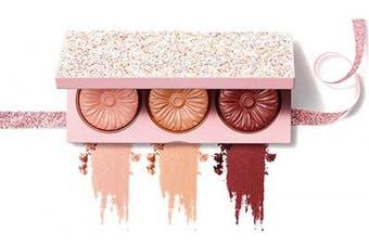 Clinique Limited Edition Holiday Warm Up Cheek Pop Palette Set, 10ml/10.5 g •• Blush Pop, Sorbet Pop, Cola Pop ••