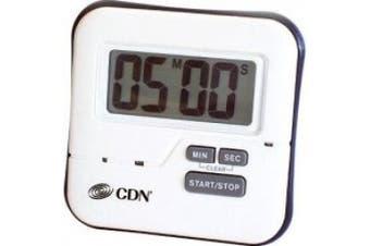 (1) - CDN TMW1 100 Minute Large Digit Digital Waterproof Timer