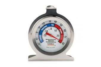 Maverick Housewares RF-01 Redi-Chek Refrigerator/Freezer Thermometer, Silver