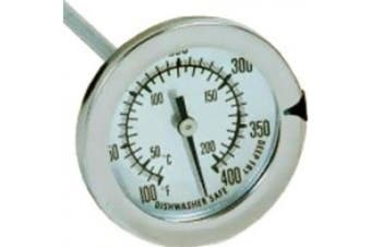11.4cm Stem Fryer Thermometer