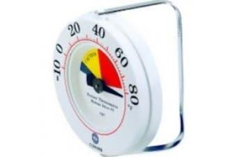 Comark Fwt - 15.2cm Freezer Wall Thermometer w/ Mount Bracket