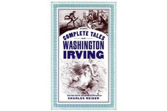The Complete Tales of Washington Irving