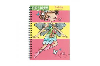 Fairies Flip & Draw