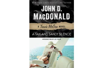 A Tan and Sandy Silence (Travis McGee Mysteries (Paperback))