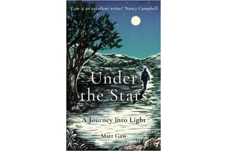 Under the Stars: A Journey Into Light