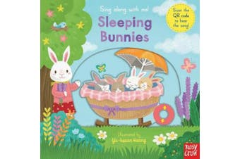 Sing Along With Me! Sleeping Bunnies (Sing Along with Me!) [Board book]
