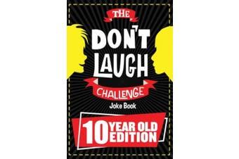 The Don't Laugh Challenge - 10 Year Old Edition
