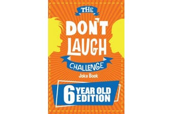 The Don't Laugh Challenge - 6 Year Old Edition