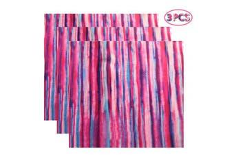 (30cm ×25cm , Oil Painting) - Heat Transfer Vinyl,Htv Vinly Bright PU for DIY Clothing,Shirts,Bags,Hats,Socks (Oil Painting, 30cm ×25cm )