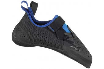 (8 Women/8 Men, Blue Narrow Fit) - Butora Narsha Climbing Shoe
