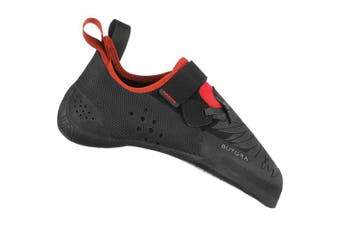 (13.5 Women/13.5 Men, Orange Wide Fit) - Butora Narsha Climbing Shoe