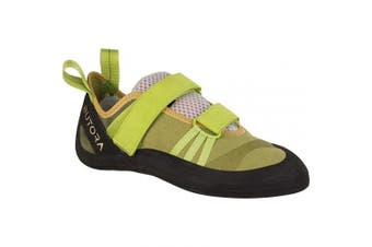 (12, Moss) - Butora Endeavour Wide Fit Climbing Shoe
