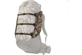 (Deluxe Batwing) - Badlands Vario Modular Hunting Backpack, Approach Camo