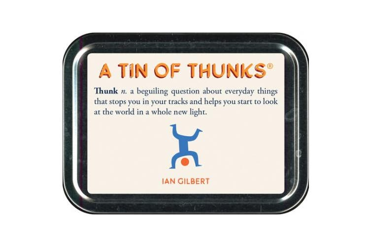 A Tin of Thunks
