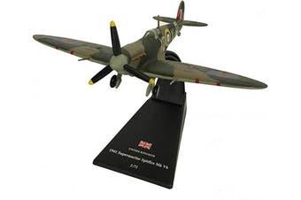 Spitfire Mk Vb diecast 1:72 model